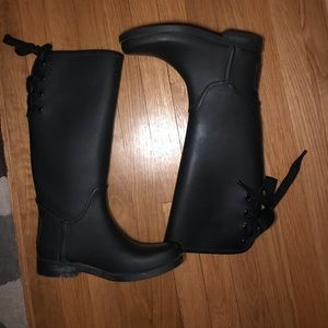 Coach Tristee rain boot